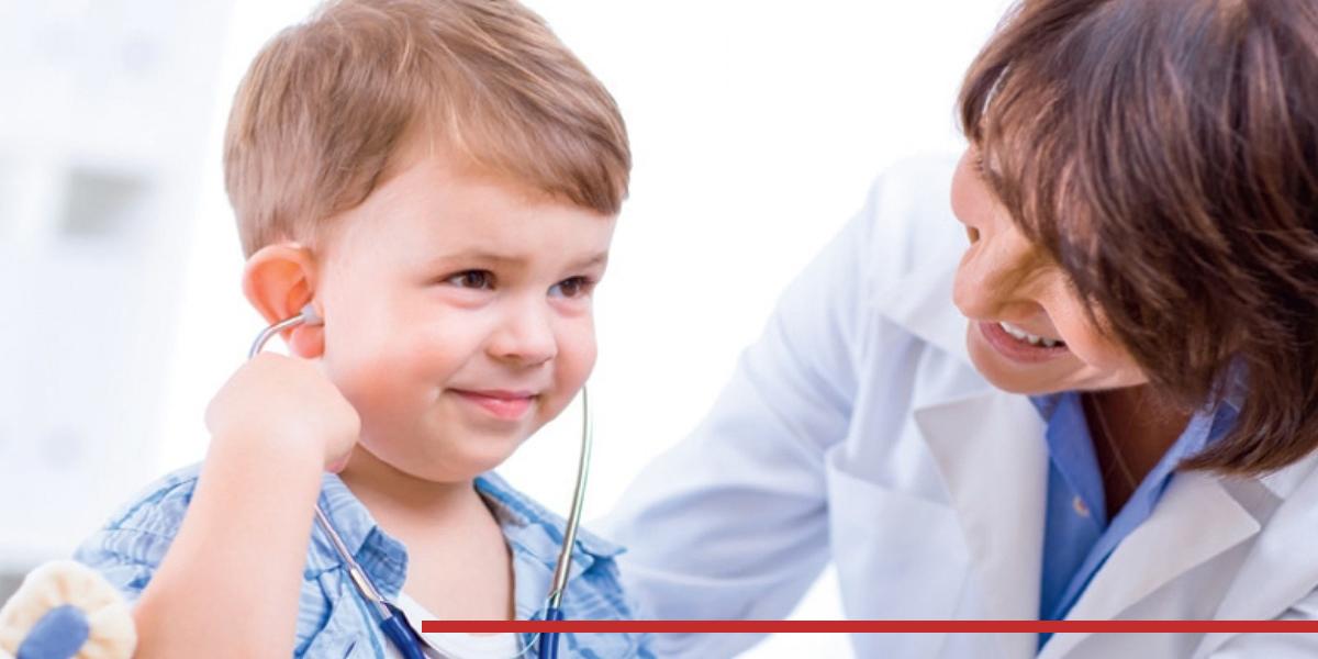 Chirugie Pediatrica