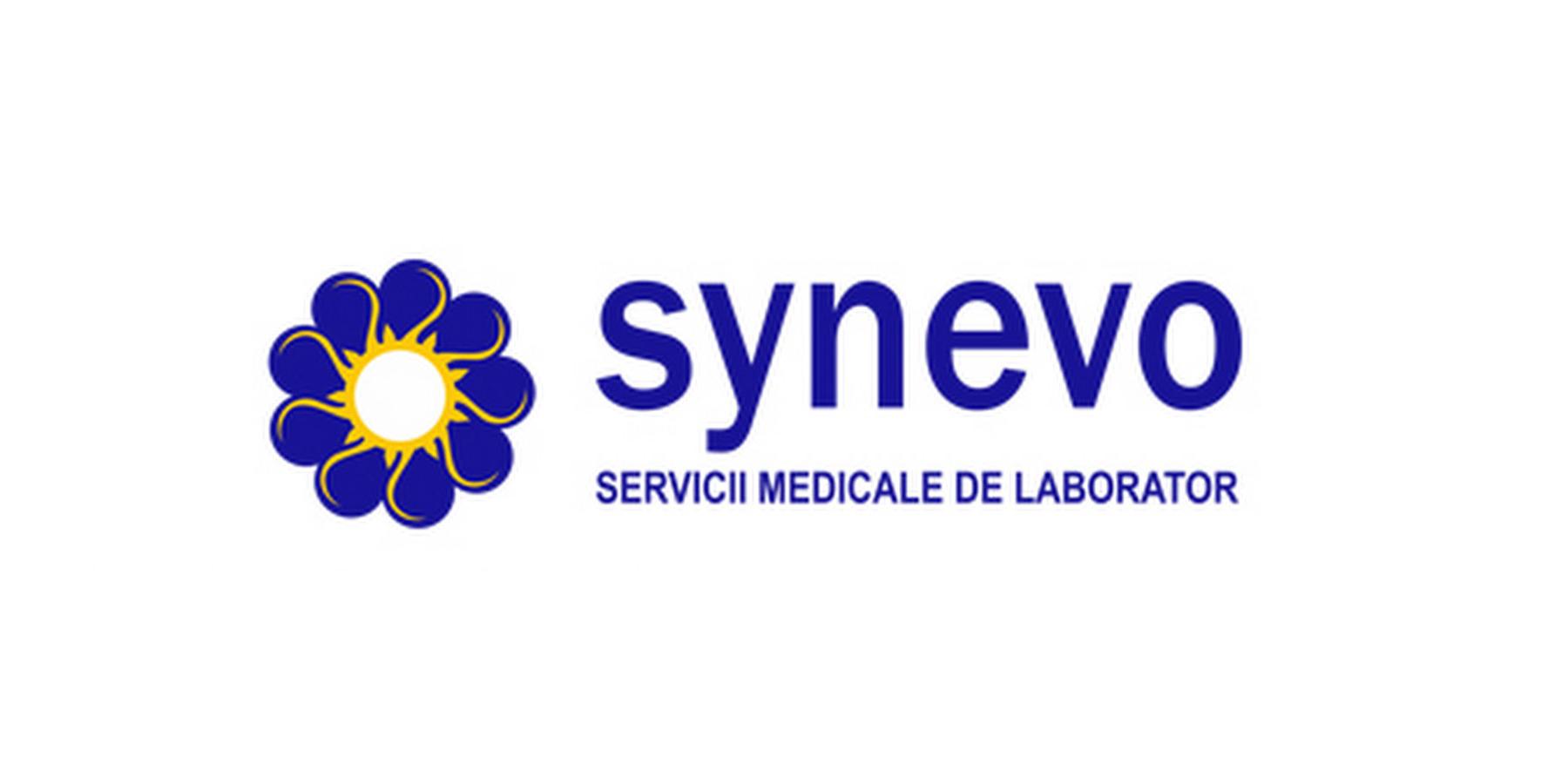 Analizele de laborator Doctor Luca sunt asigurate de Synevo