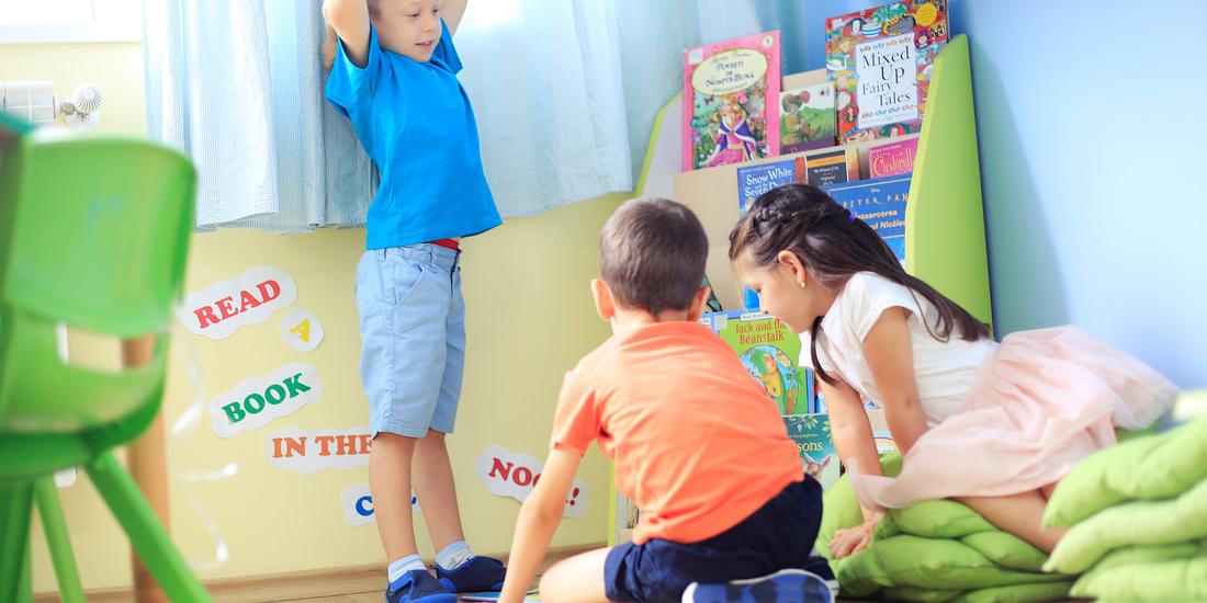 La Clinica de Pediatrie beneficiezi acum de pachete promoționale pentru școală și grădiniță