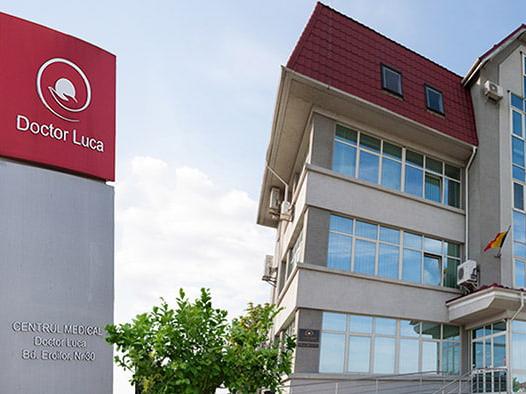Dr Luca