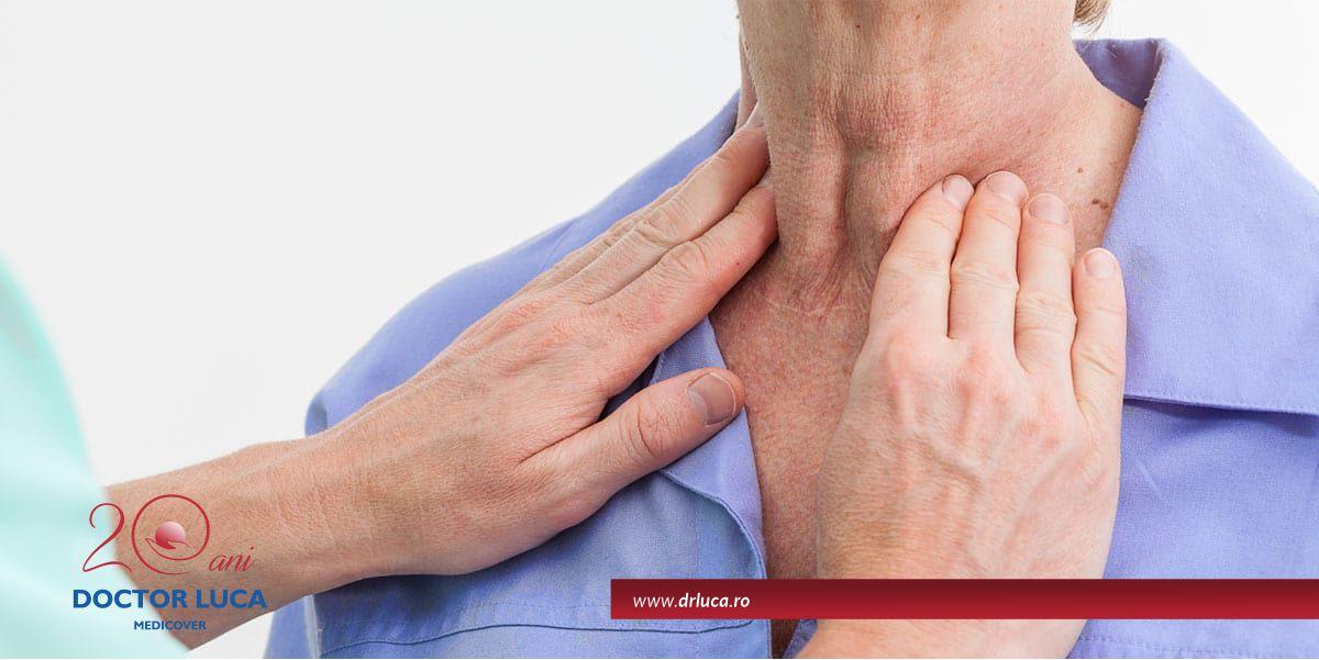 Care sunt principalii 5 factori care pot duce la disfuncția glandei tiroide?