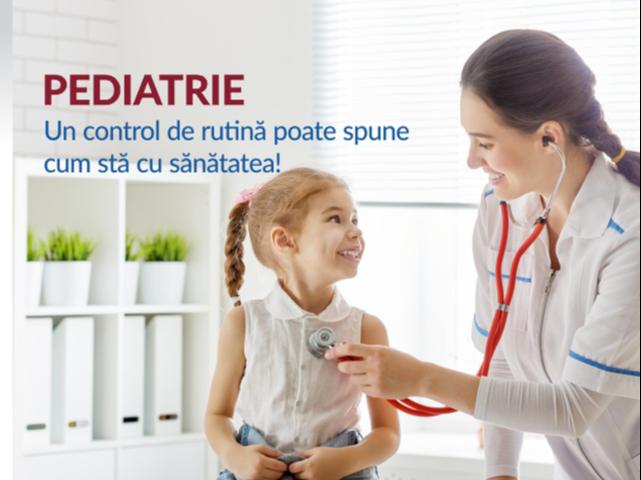 Pediatrie