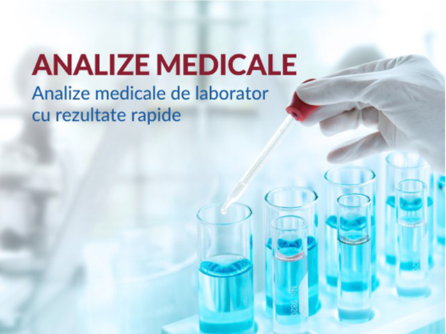 Analize medicale