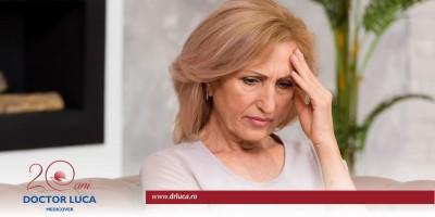 Care sunt simptomele menopauzei și ce este de făcut?