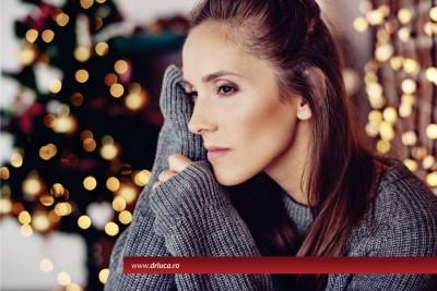 Simptomele care îți pot strica sărbătorile. Cum să le eviți?
