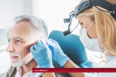 Care sunt cele mai frecvente afecțiuni ORL în această perioadă?